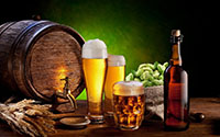beermaking